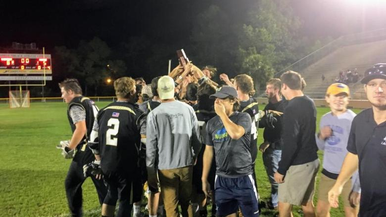 Gainesville.Com Coverage:  Buchholz Upsets Oak Hall to Win District Title 8-5