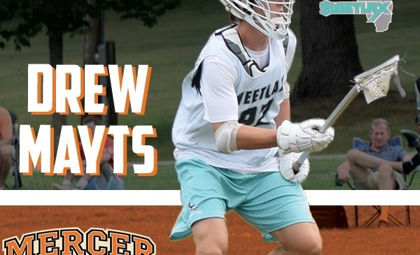 HB Plant 2019 D Drew Mayts Commits to Mercer University!