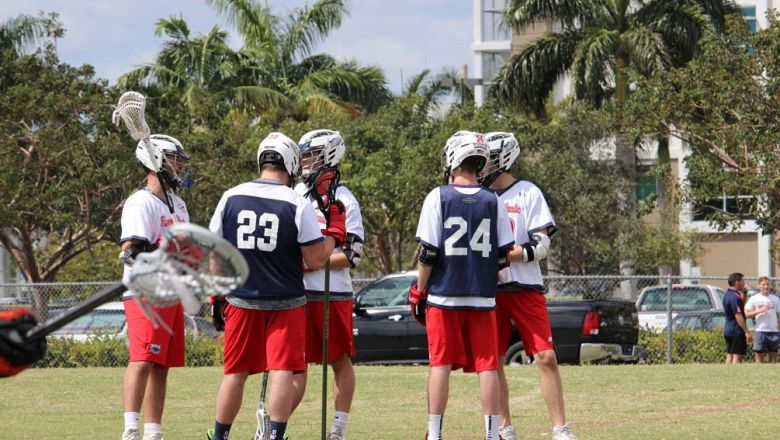 FAU Tops Citadel in First Scrimmage of 2018