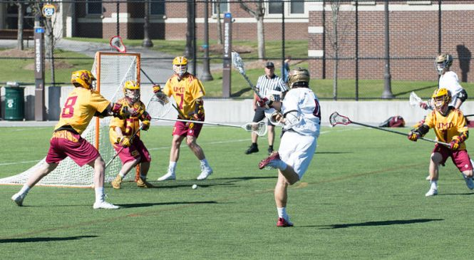 MCLA:  Comeback Kids – Seminoles Erase Second Half Deficits in Back-to-Back Wins