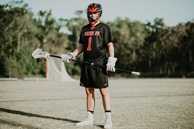 Santa Fe 2018 Seth Grieve Commits to Southern Virginia University!