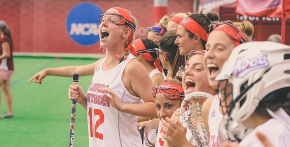 IWLCA Final Polls:  Gators T-6 in D1 and FSC #2, FIT #6, Rollins #11 and Tampa #19 in D2!