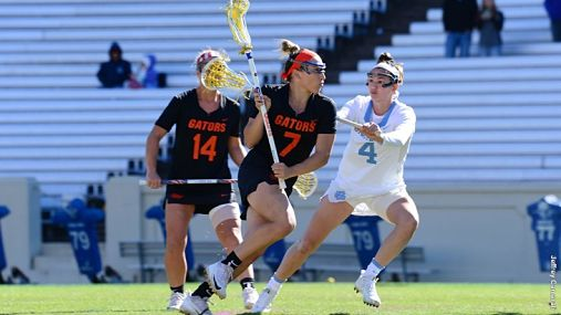 UF Women:  Flanagan, Lea Selected in WPLL Draft