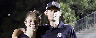 MCLA:  UF Hires Casey Adams as Assistant Coach