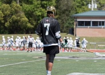 Nease 2020 Matthew Pounder Commits to Jacksonville!
