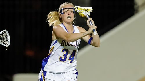 Rollins Women:  #7 Tars Sail by Chargers 16-7