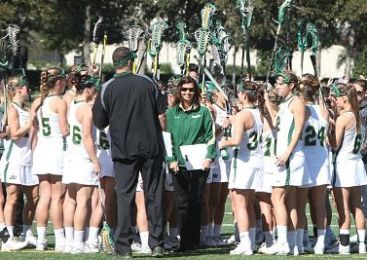 JU Women:  Staff Coaching Changes For Coach McCord – Britten to Associate HC and Bedford Added as Assistant Coach