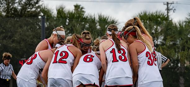 SSC Women:  #10 Tampa Takes 11-6 Road Win Over FIT – All 3 Recaps!