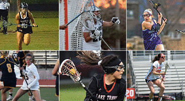 Lynn:  Women's Lacrosse Adds Six New Pieces to Inaugural Class!