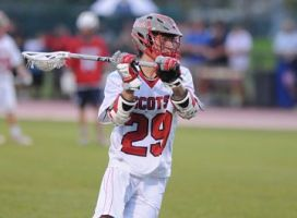 At The Next Level – SA Alum Mark Heatzig Named 1st Team NEWMAC for MIT!