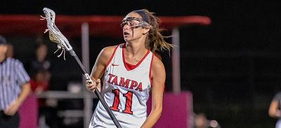 Tampa Women:  Magical Season Comes to End in NCAA Tournament for Spartans; Fall to Queens 16-15 in NCAA D2 Tourney