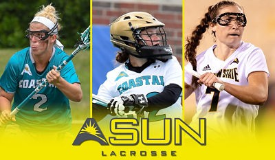ASun Women's Conference Awards – JU & Stetson