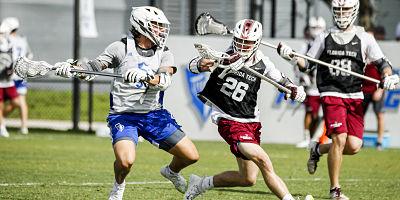 Men's Lacrosse: Lynn 19, North Greenville 12