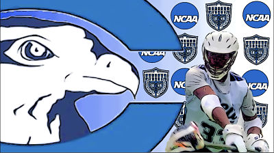 South Broward 2021 Deondre Brown Commits to Chowan!