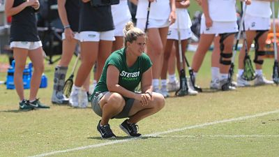 Stetson Women's Lacrosse Welcomes Nine Newcomers for 2021