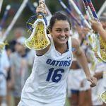 UF Women: Two Gators Earn US Lacrosse Magazine All-America honors