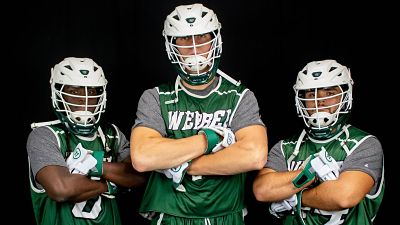 Webber Men's Lacrosse Excited to Begin Inaugural Campaign