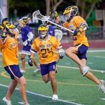 Belen Jesuit Takes the Battle of South Miami 14-8 Over Gulliver Prep!