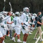 JU Men:  Dolphins Earn Impressive 8-3 Victory on the Road Over Utah!