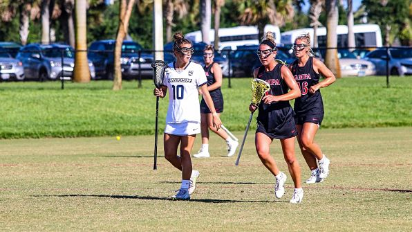 SSC Women:  Tampa Takes it to PBA with the 18-12 Win – Both Recaps!