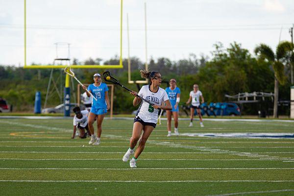 NAIA:  AMU Lacrosse Falls 23-9 to No. 7 Life (Ga.)