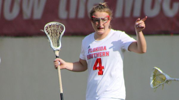 SSC Women:  Daleo Sets New School Record With Nine Goals Scored as FSC Women's Lacrosse Beats Lynn, 21-5