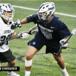 At The Next Level – US Lacrosse Magazine Story on Dylan Hess