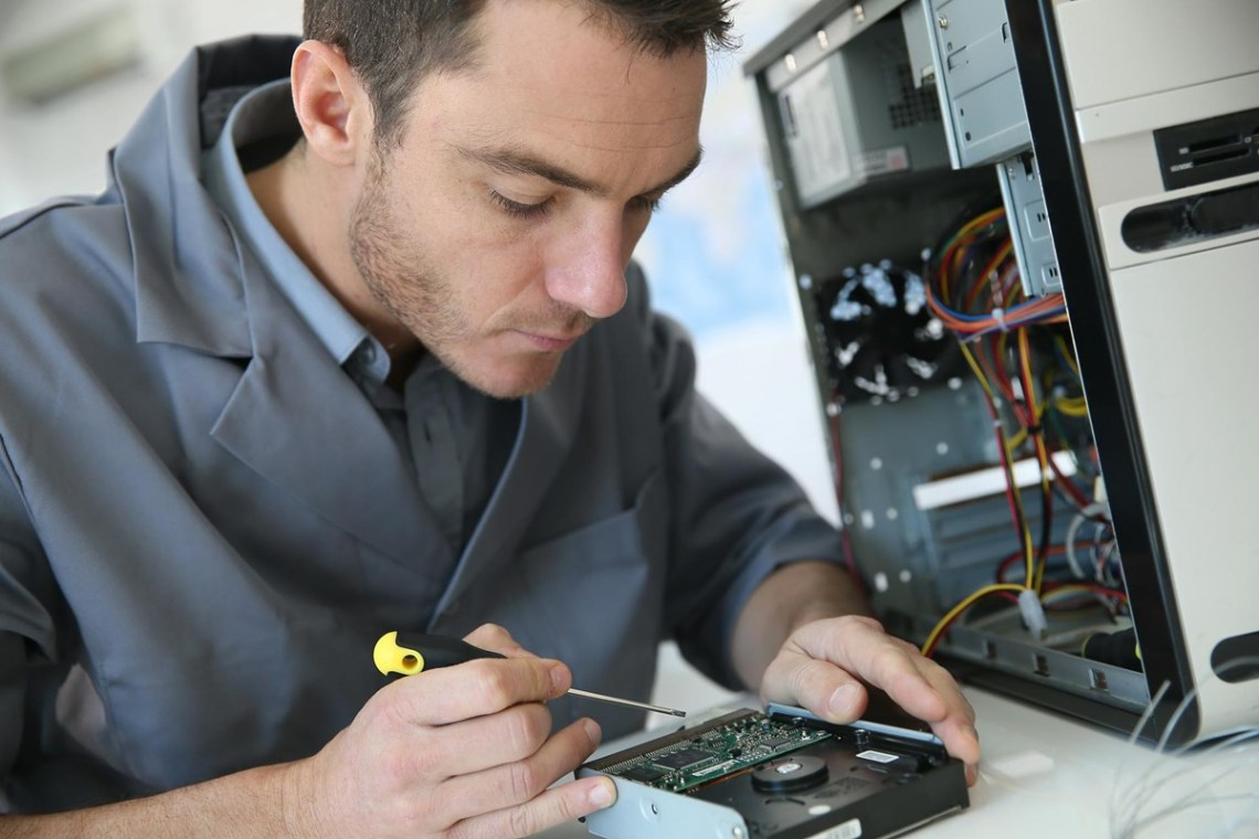 Margate FL Onsite Computer PC & Printer Repair, Network, Voice & Data Cabling Services