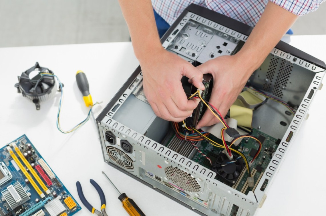 Kenneth City FL Onsite Computer & Printer Repair, Networking, Voice & Data Cabling Solutions