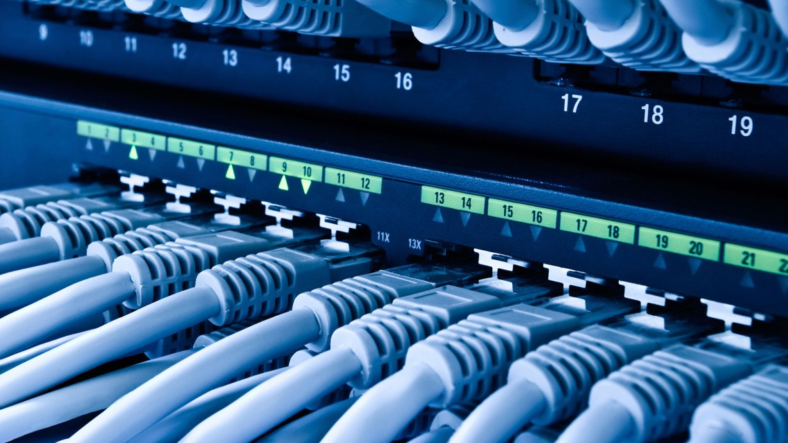 Florida Florida Trusted Voice & Data Network Cabling Solutions
