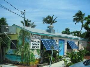Hungry Tarpon, Islamorada, Florida Keys