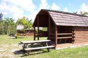 oleta river state park cabin
