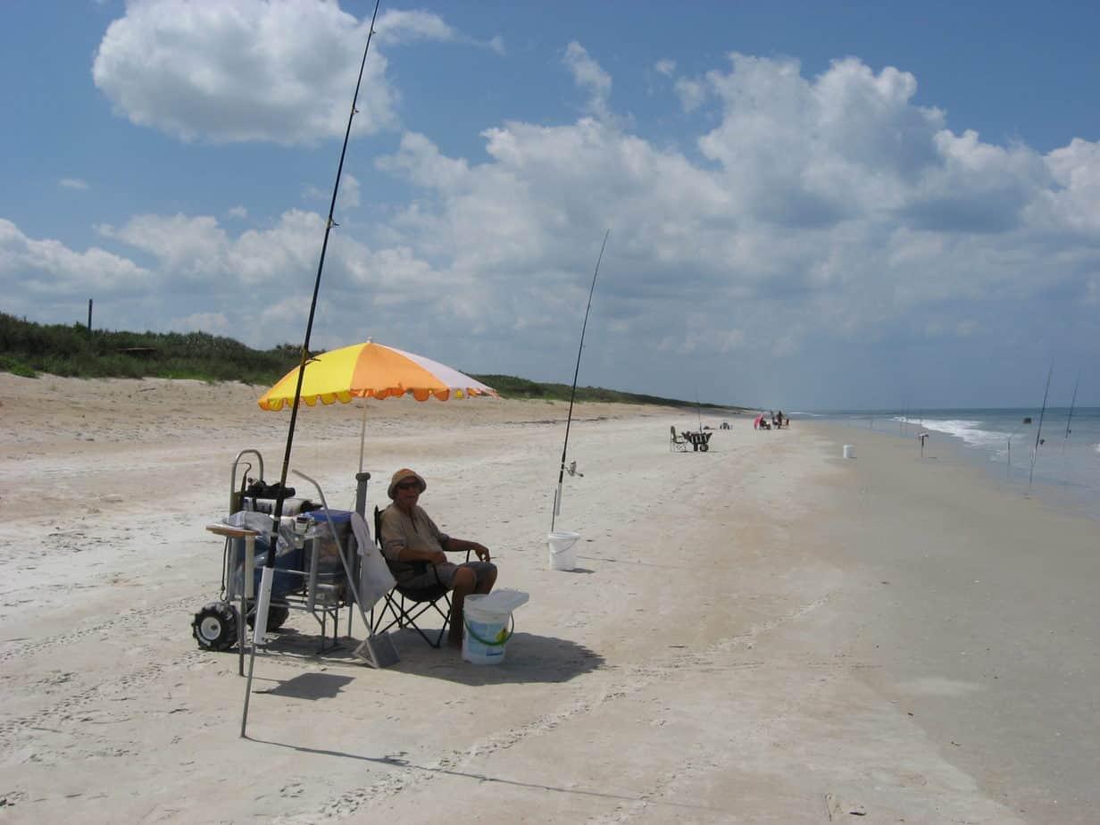 Daytona Beach Tides For Fishing