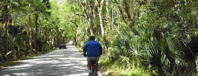 2015-16 bike tours take you through Florida's best scenery