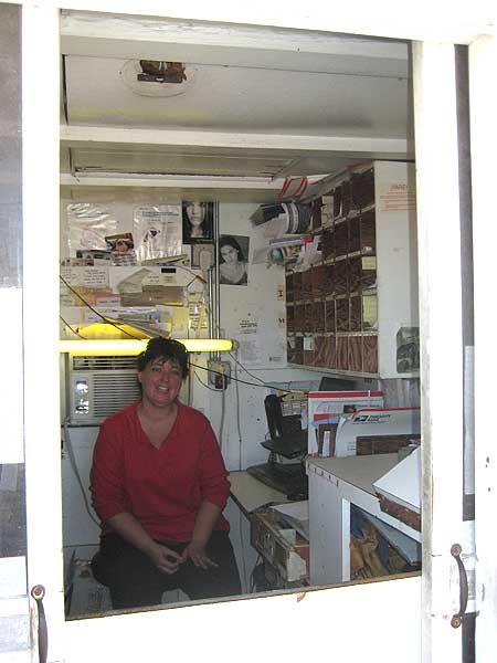 Ochopee Post Office Smallest Post Office In The Us So Cute