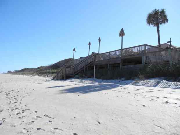 Sebastian Beach Inn