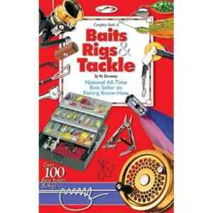 Baits, Rigs & Tackle by Vic Dunaway