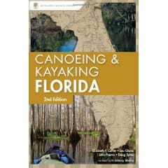 Canoeing and Kayaking Florida