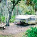 Florida to allow private campgrounds in some state parks