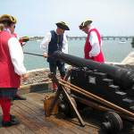 St. Augustine: Castillo de San Marcos makes history fascinating