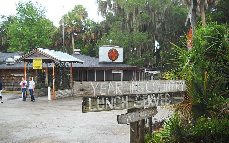 Restaurants Near Ocala Fl