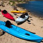 Kayak Buyer's Guide: Choosing the right one