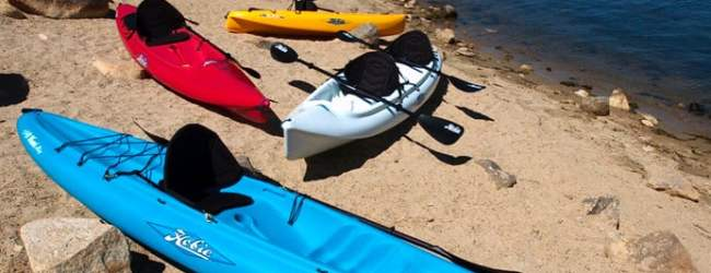 Kayak Buyer's Guide: It's personal
