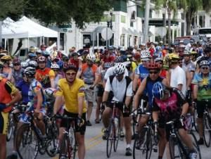 Mount Dora Bicycle Festival