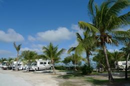 Boyd's Key West Campground