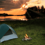 Reader asks 'Where can I go primitive camping in Central Florida?'