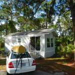 Jonathan Dickinson State Park cabins make it easy to explore a great park