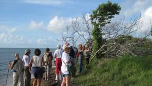Birders at Florida Keys Birding and Wildlife Festival