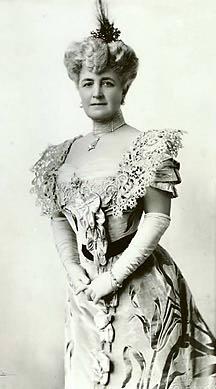 Bertha Honore Palmer