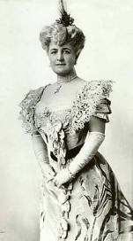 Bertha Honore Palmer